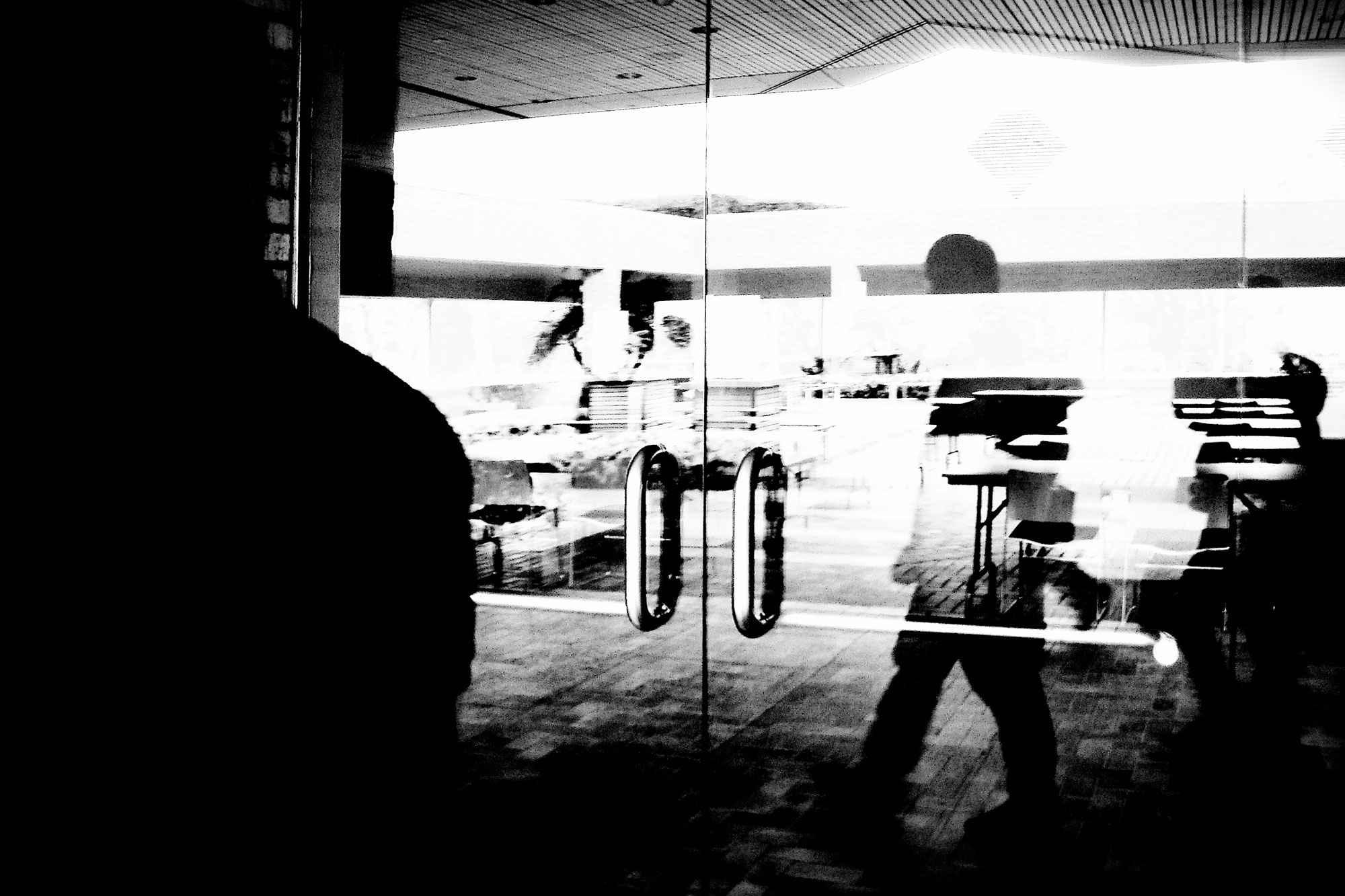 Myglass szkło w architekturze